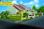 2 Bedrooms House Kasihan, Bantul, DI Yogyakarta