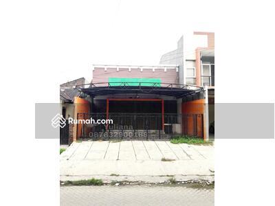 Dijual - Rumah/ Ruko Bagus tingkat 2 lantai siap pakai di Jalan Truntum Raya Tlogosari, Semarang