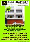 Ruko Purnama Global Town House, Pontianak, Kalimantan Barat