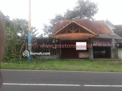 Dijual - Dijual Tanah di Jl. Raya Baturaden (PW000145)