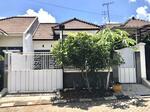 Rumah Murah Kompleks Sejuk Villa Bukit Tidar Joyoagung