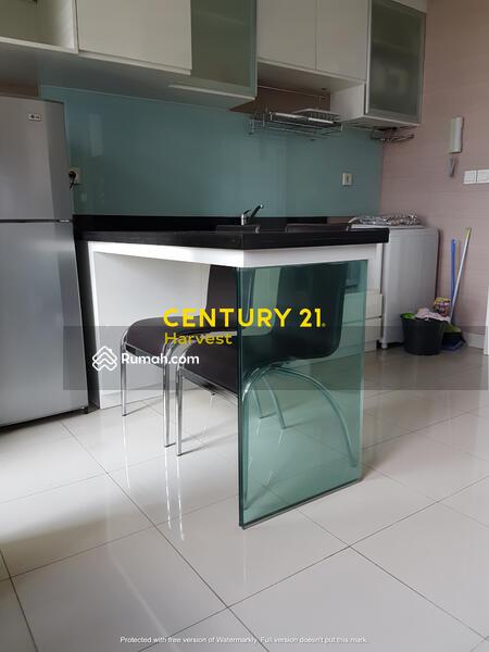 DKI Jaya CBD area Dekat stasiun MRT The Kuningan Place Apartment Designer dari Itali ,Singapore ,UK #98915306