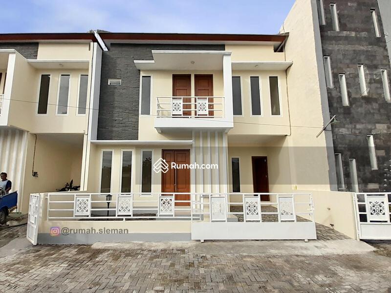 Rumah 2 Lantai Strategis dekat Sindu Edupark Jambon 6 menit ke Tugu Pusat Kota dan Jogja City Mall #102004516