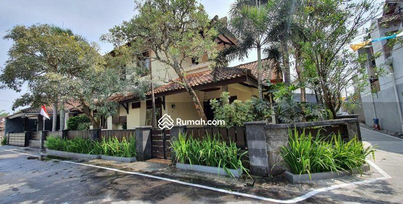 Disewa Rumah Furnished View Gunung Merbabu di Salatiga PR1725 #98917666