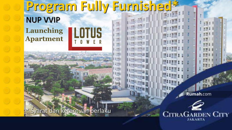Tower Lotus Citra 7 #98920180
