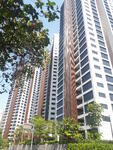1 Park Avenue Jakarta Selatan