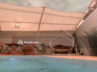 Dijual - Antapani ada kolam renang