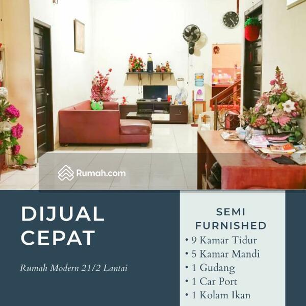 Dijual Rumah Modern di Cengkareng Barat, Jakarta Barat PR1727 #98938772