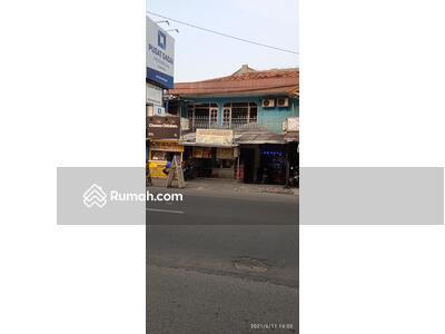 Dijual - Rumah Disewakan Terjangkau di Pinggir Jalan Raya