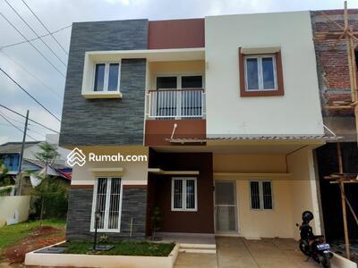 Dijual - MP serpong residence hunian exclusive rumah 2 lantai di selatan Jakarta