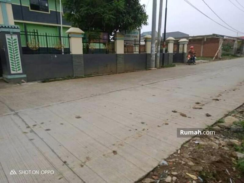Jual tanah seberang SMAN 1 Katapang Soreang #98975832