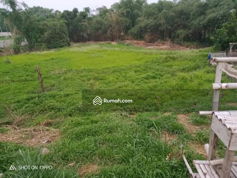 Jual tanah seberang SMAN 1 Katapang Soreang #98975834