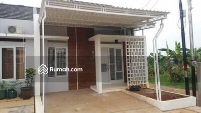 Dijual - Rumah minimalis Bebas Banjir & BEBAS BIAYA2 di Cibubur Bekasi, dekat Plaza & RS Mitra Cibubur