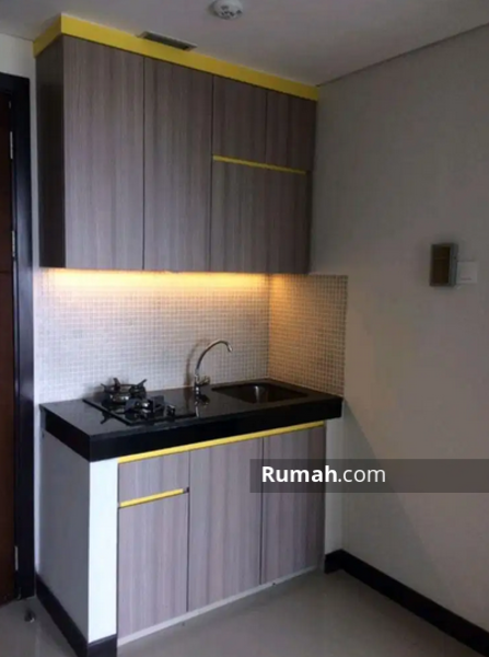 Dijual Apartemen Sky Terrace Jakarta, 1BR, Furnished #98980348
