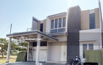 Dijual - Jual rumah pakuwon city cluster VIRGIN GORDA GRAND ISLAND
