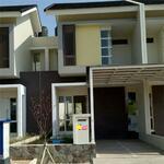 Dijual Rumah Cluster Samata, Kota Harapan Indah