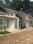 Rumah murah 400jtan free biaya biaya
