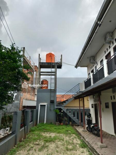 Rumah kode dekat UI dan Mal Margo City Margonda Depok