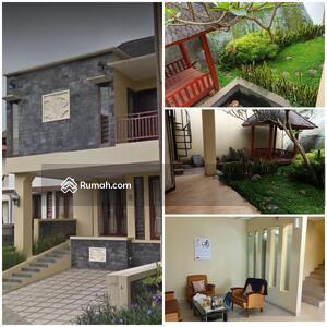 Dijual - Rumah Asri & Cantik Furnished di Resort Dago Pakar