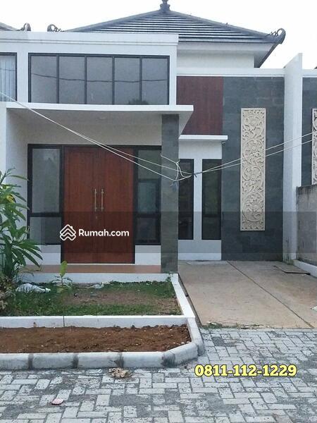Rumah Depok Cibubur Strategis Asri Nuansa Bali dekat LRT dan Tol #99012176