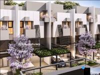 Dijual - Rumah 3 lantai - Impresahaus Tabebuya BSD