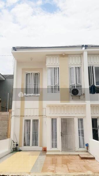 Rumah murah di bintaro akses paling strategis samping STASIUN PAS ADIPATI SUDIMARA bebas biaya surat #105348446
