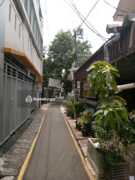 Rumah Di Mangga Utan Kayu Jakarta Timur #99018376