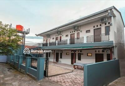 Dijual - Rumah Kost Dijual Dekat Kampus UI dan Kampus Gunadharma Depok
