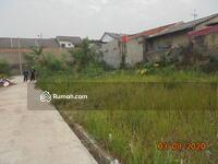 Dijual - Marwah Regency, Tanah Perumahan Siap Bangun Setu Babakan