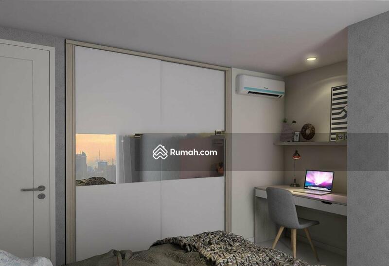 Apartemen Mewah lengkap perabot full furniture di tengah Kota Semarang, Pemuda, Semarang #99029352