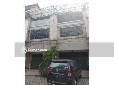 Dijual - Ruko Villa Bukit Mas Blok RC - Ruko Siap Pakai