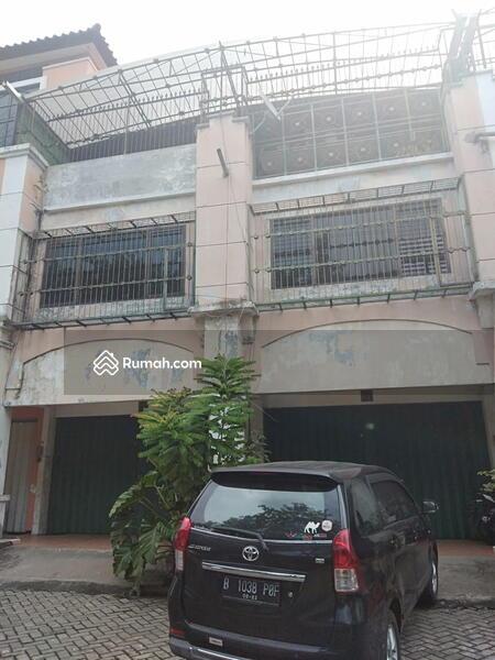 Ruko Villa Bukit Mas Blok RC - Ruko Siap Pakai #99029984