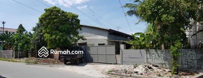 Dijual - Dijual Gudang di Bekasi Utara, Jawa Barat