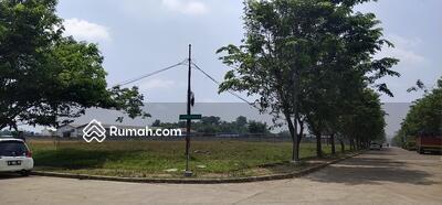 Dijual - Di Jual kavling industri siap bangun di Cikande Serang