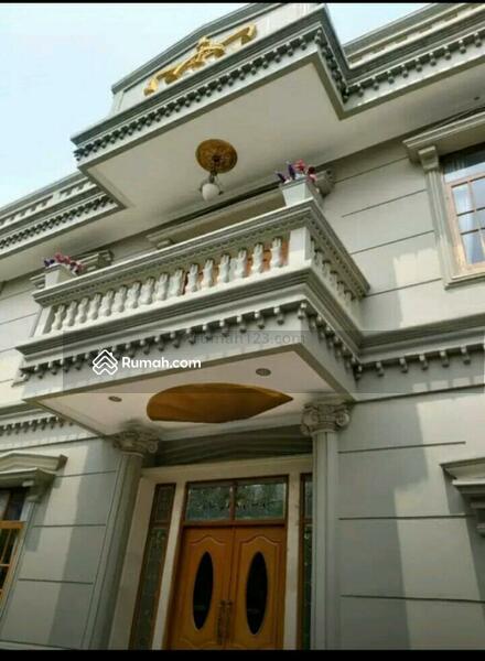 Rumah Pulomas, Siap Huni, Lingkungan Tenang, Nyaman #99084456