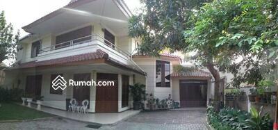 Dijual - 7 Bedrooms Rumah Rempoa, Tangerang, Banten