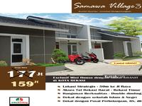 Dijual - Samawa Village 3