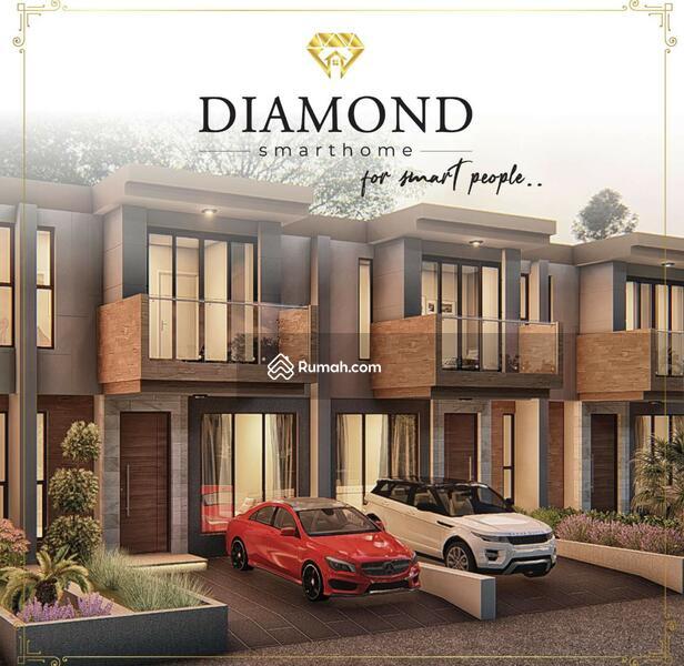 Rumah di Depok Berkonsep Green Building dengan Harga 700 Jutaan, SmartHome For smart People #99092854