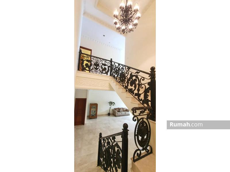 Rumah Mewah Jaksel DIJUAL #99117796