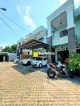 Rumah Dijual di Jalan Syarpa Ciganjur, Dalam Cluster, Siap Huni, Lingkungan tenang