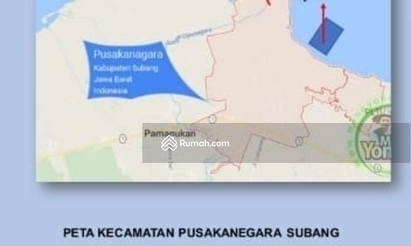 Dijual Lahan Kawasan Industri dekat Pelabuhan Patimban Subang Jawa Barat #99122932