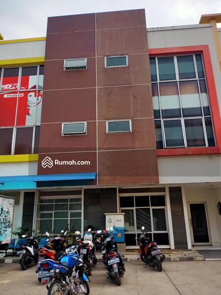 Gudang & Office business park Modern #99124676