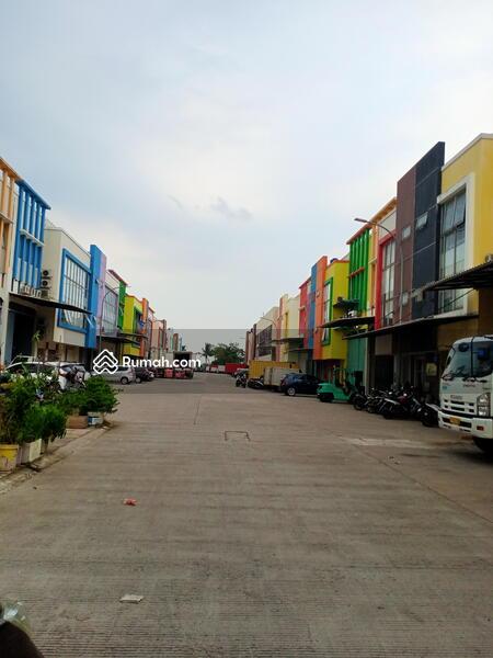 Gudang & Office business park Modern #99124678