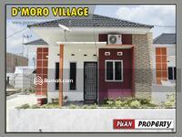 Dijual - Demoro Village Jln . Garuda sakti Km 2 panam