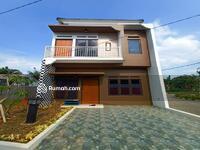 Dijual - Rumah 20 Menit St. Depok Lama 400 jt an Dekat GDC