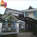 Rumah Besar Murah Didalam Komplek NEGO