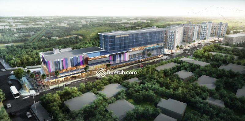Apartemen Barsa City Yogyakarta Development by Ciputra MD772 #99188412