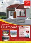 Jual Rumah Baru Cluster Di Bogor