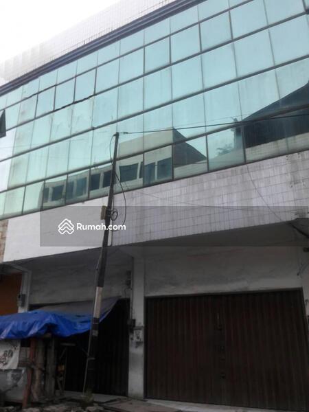 Ruko 3,5 lantai di Agus Salim #99211536