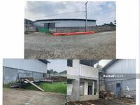 Dijual - Gudang Sigma Kartika Gunung Sindur Bogor
